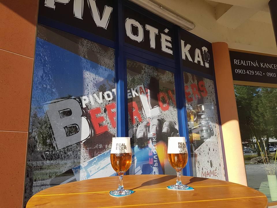 BeerLovers - pivotéka - Gastro  4cca96f3fc