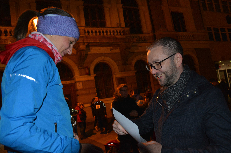 0eb311322548 Večerný beh podporil aktivity Nitry – Európ - Kam v meste