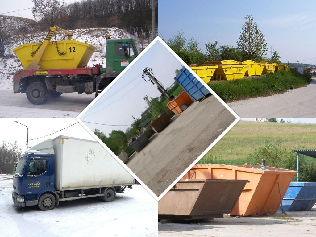 009741d65 Poznáte to, staviate nové, búrate staré a pritom sa potrebujete, čo  najrýchlejšie zbaviť prebytočného stavebného odpadu, aby sa Vám uvoľnil  priestor pre ...