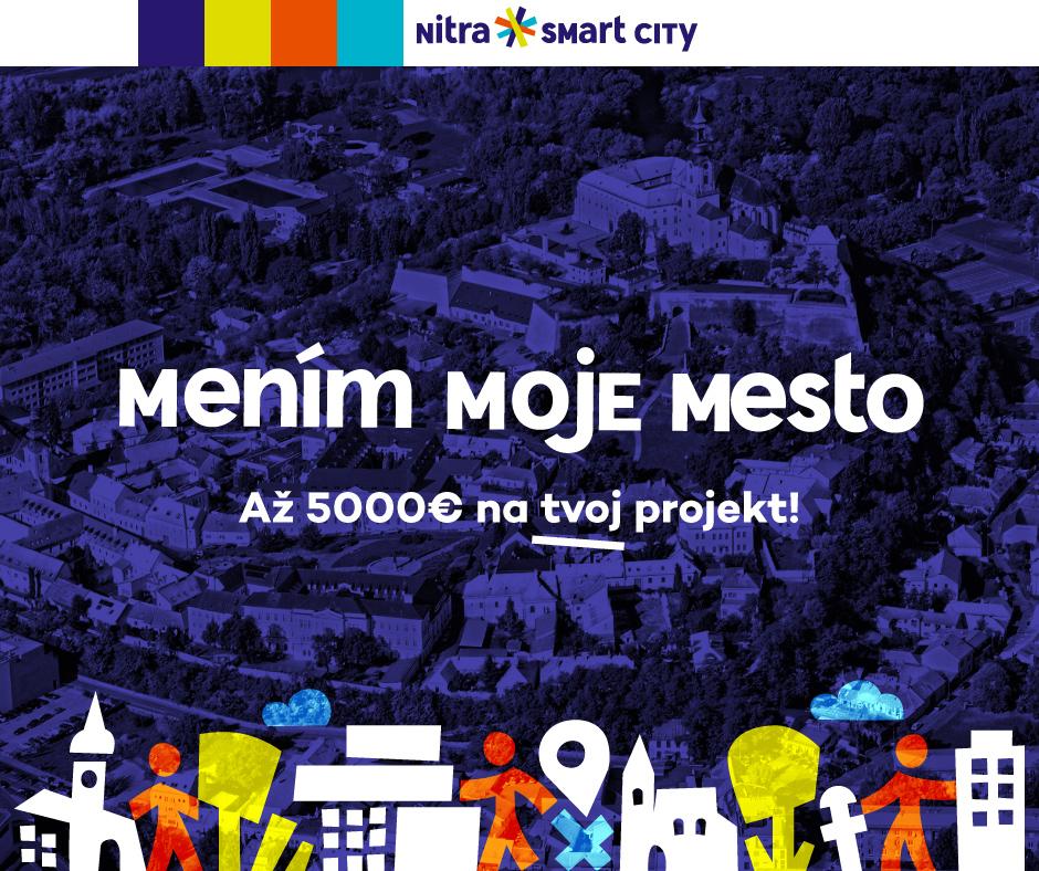 0db9ca5fe Mením Moje Mesto - Kam v meste | moja Nitra