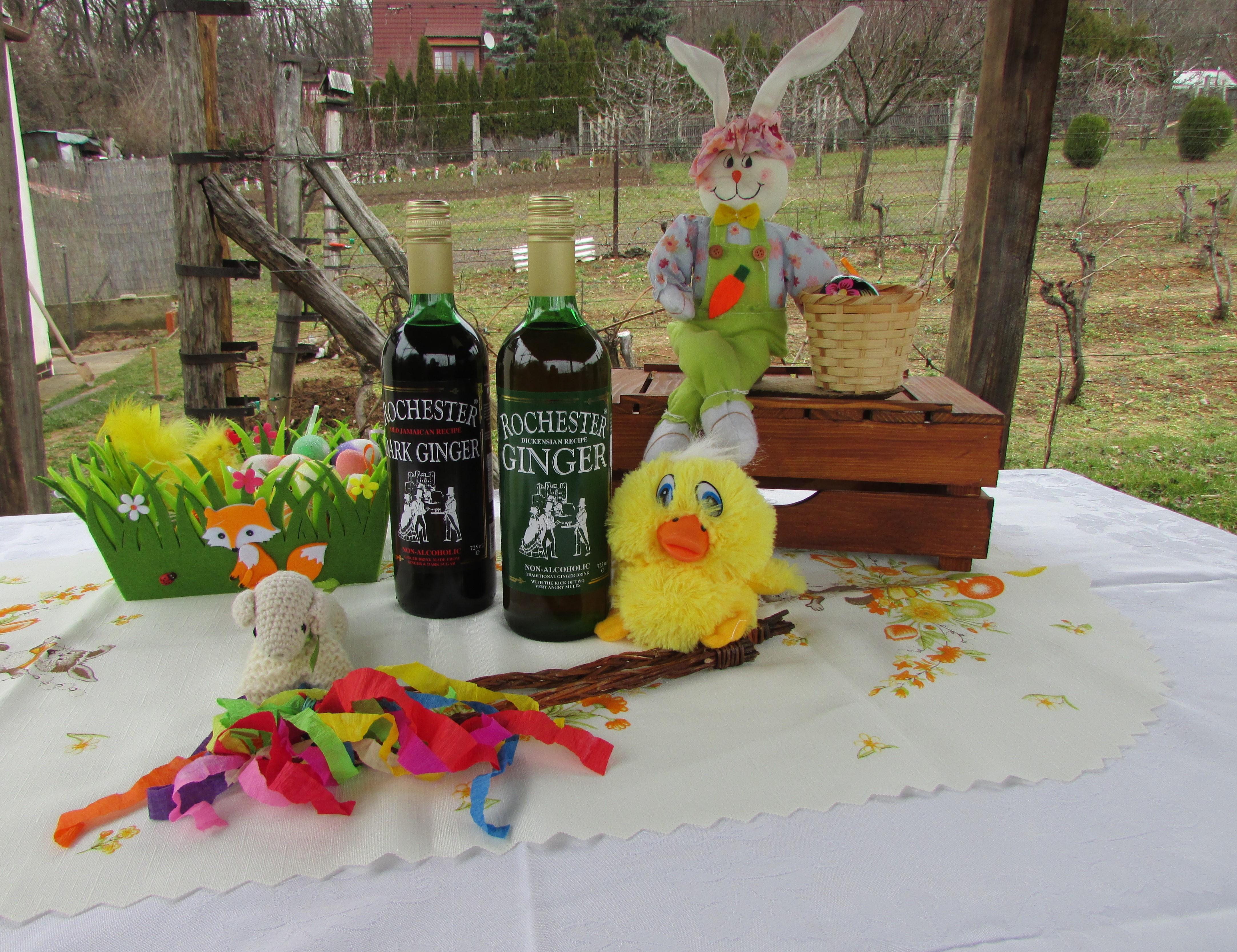 Oslávte tradične sviatky jari ... PROHIBÍCI - Kam v meste  09bcf908a5b