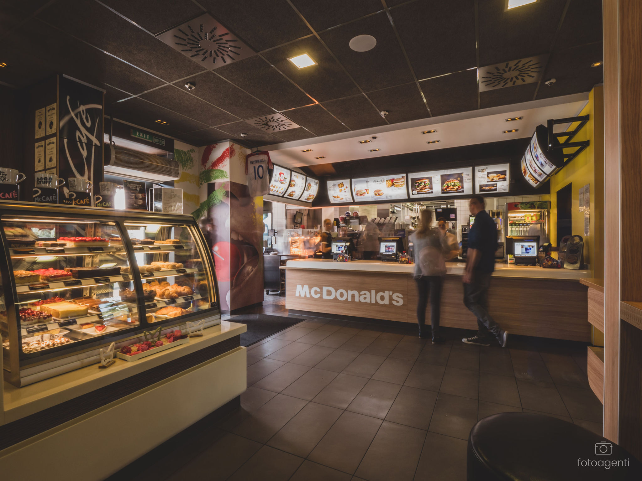 0a8d31cba5 McDonald s - Bratislavská cesta Nitra - Katalóg firiem