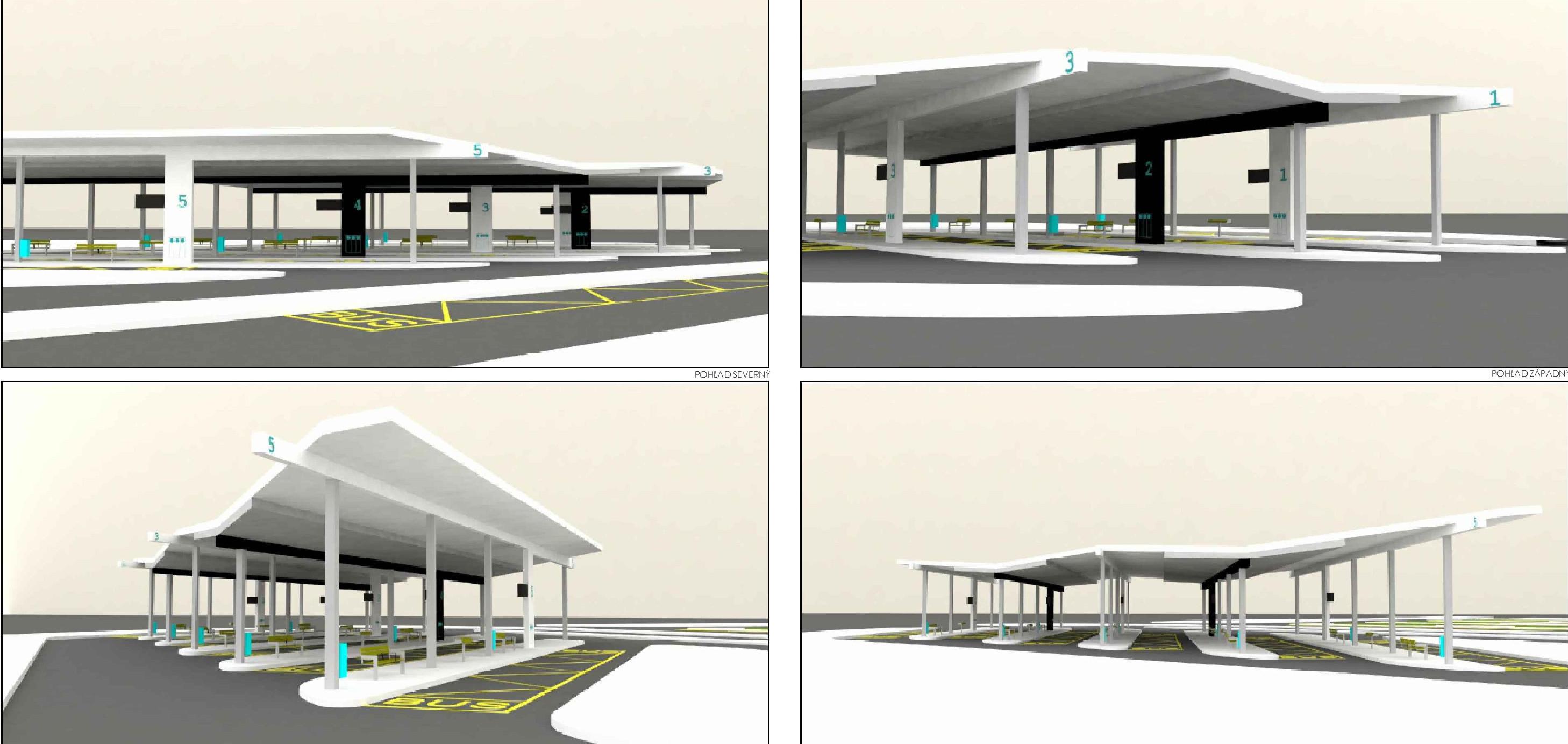 6c0a4f43b Modernizácia autobusovej stanice v Nitre - Katalóg firiem | moja Nitra