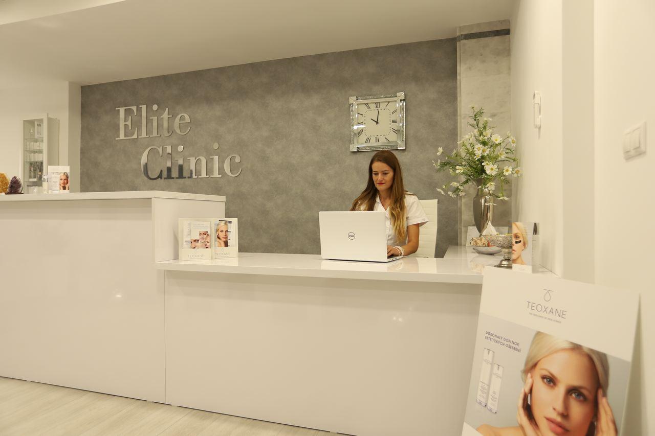 ccc99fe26 Elite Clinic Topoľčany - všetko pre Vašu kr - Móda, krása | moja Nitra