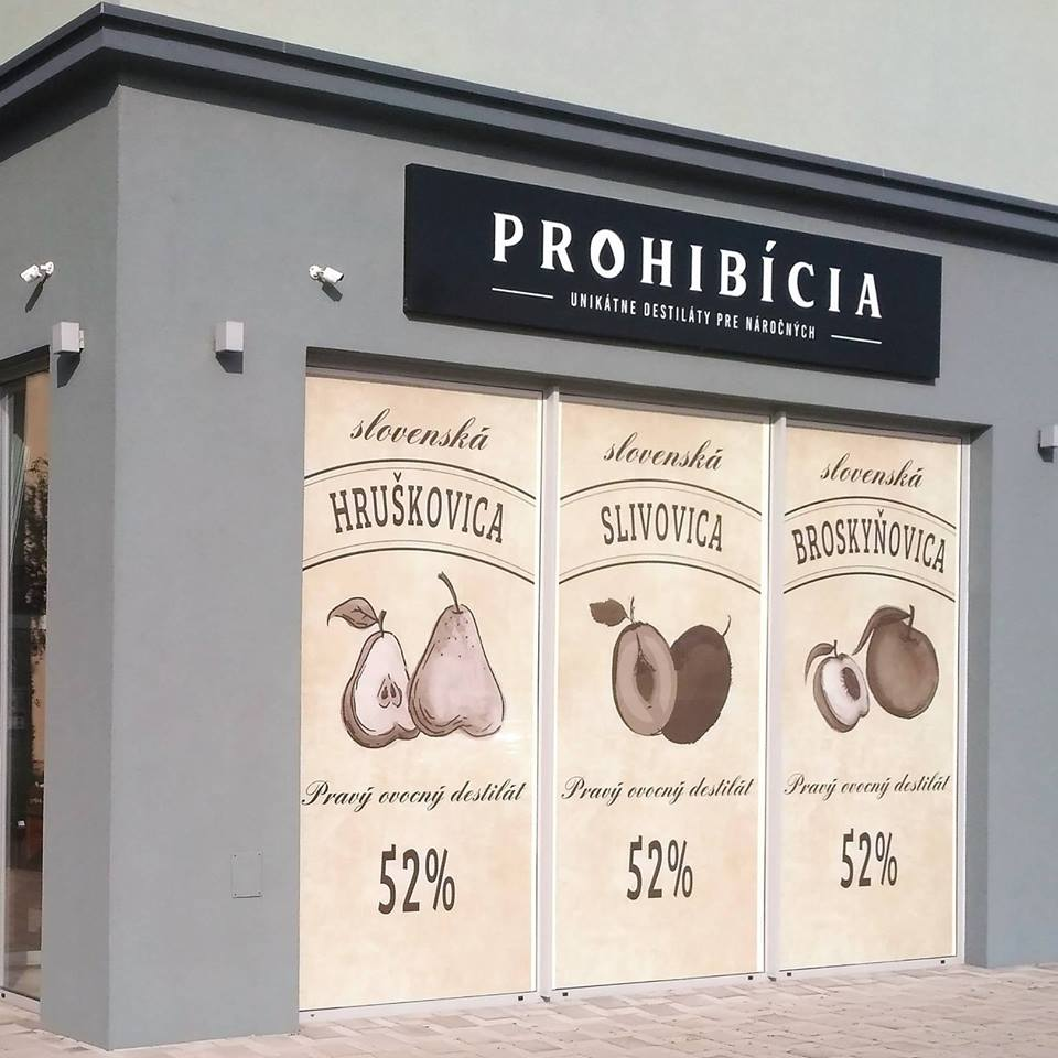 dc451e060a8c Najlepšie slovenské destiláty na jednom mie - Kam v meste