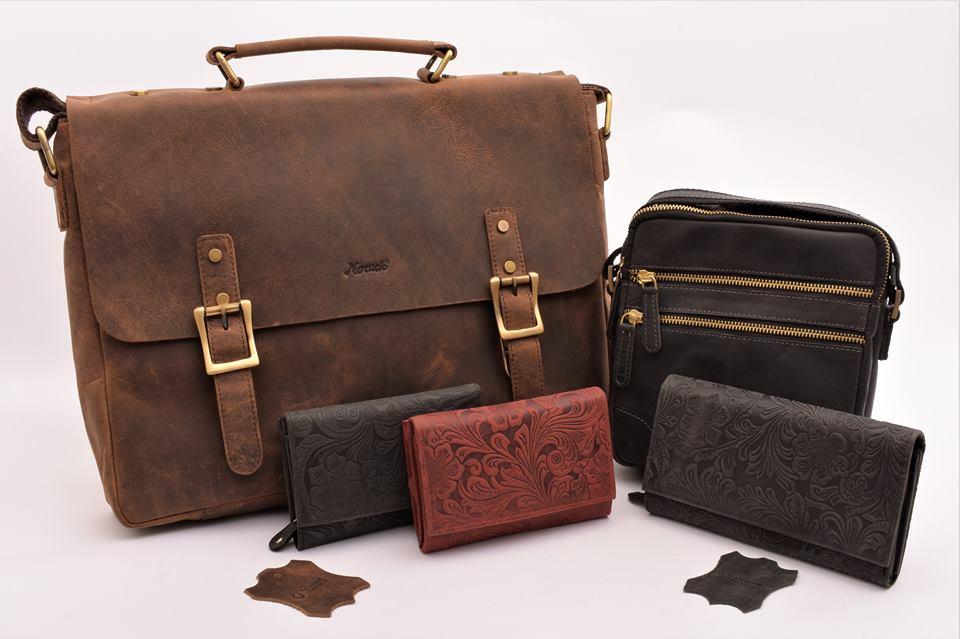 35de4d2d667af Peňaženky, kabelky či opasky sú neodmysliteľnou časťou našich šatníkov. Aj  tu však platí, keď dvaja robia to isté nebýva to to isté.