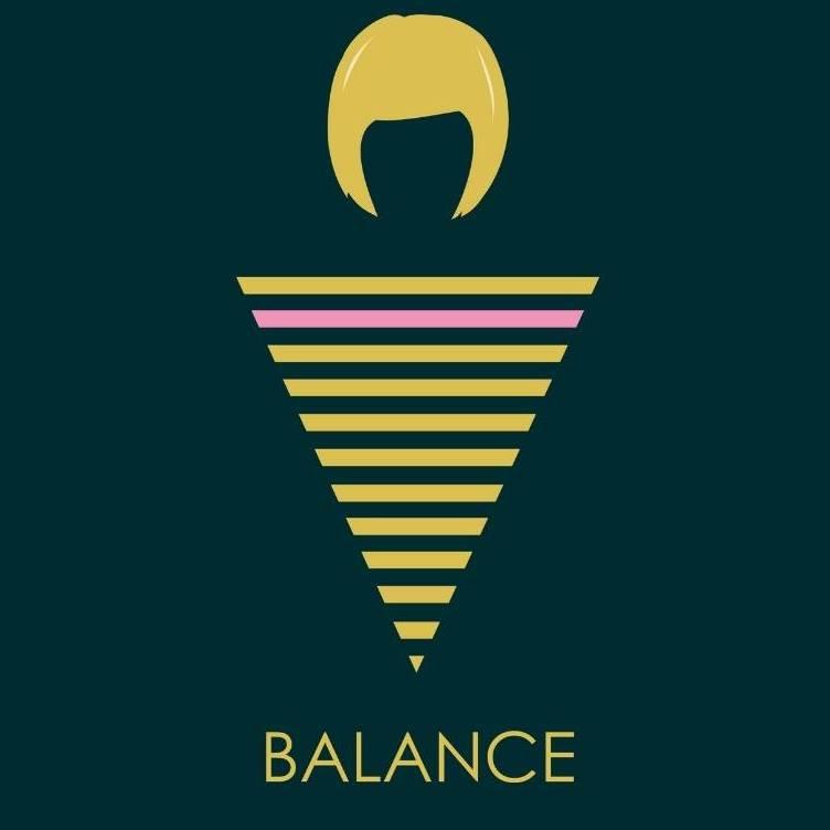 Novootvorené skrášľovacie štúdio Balance   - Móda 9765926b0f