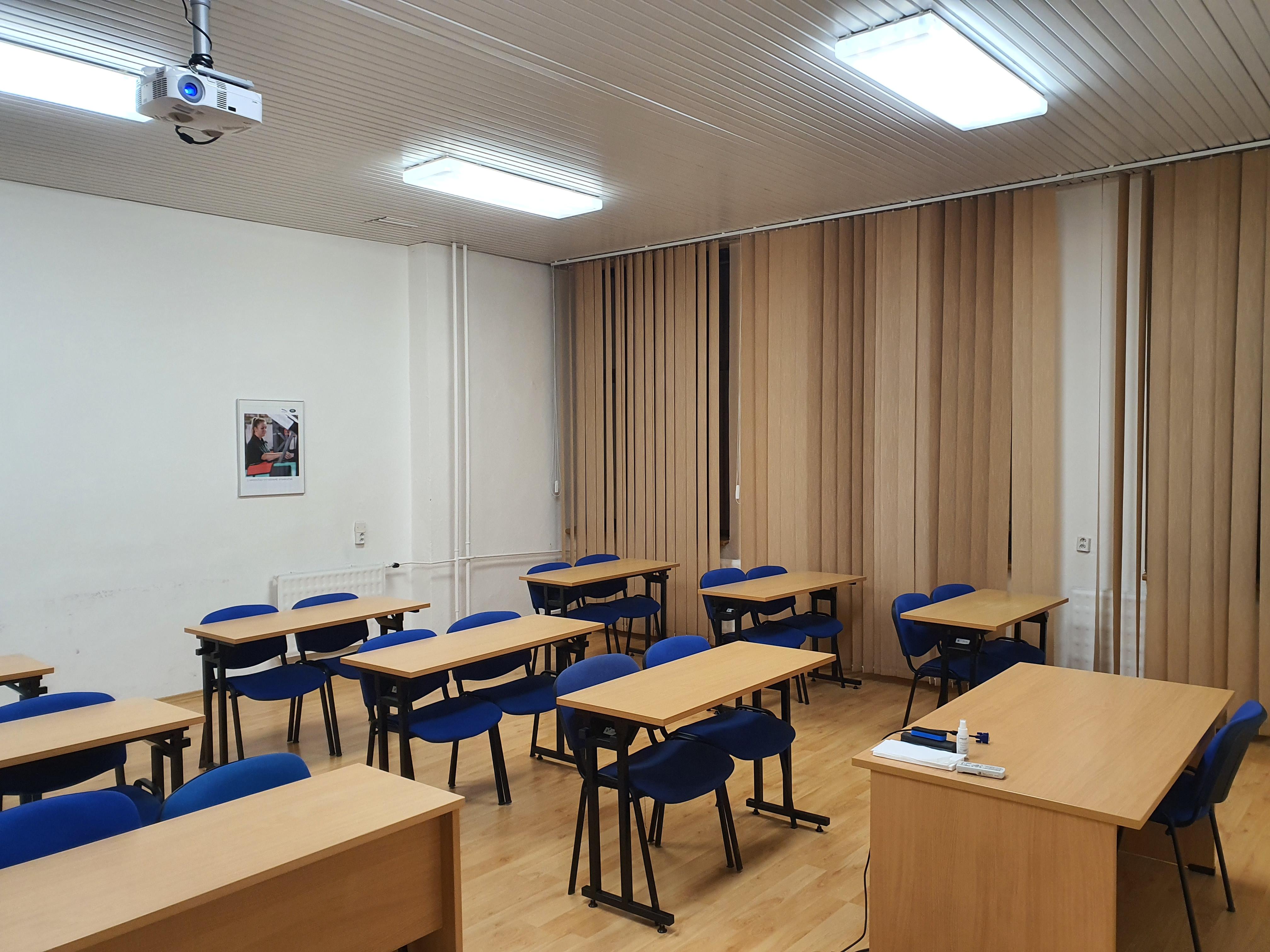 493f02214d72 Súkromná stredná odborná škola Animus – správna - Kariéra