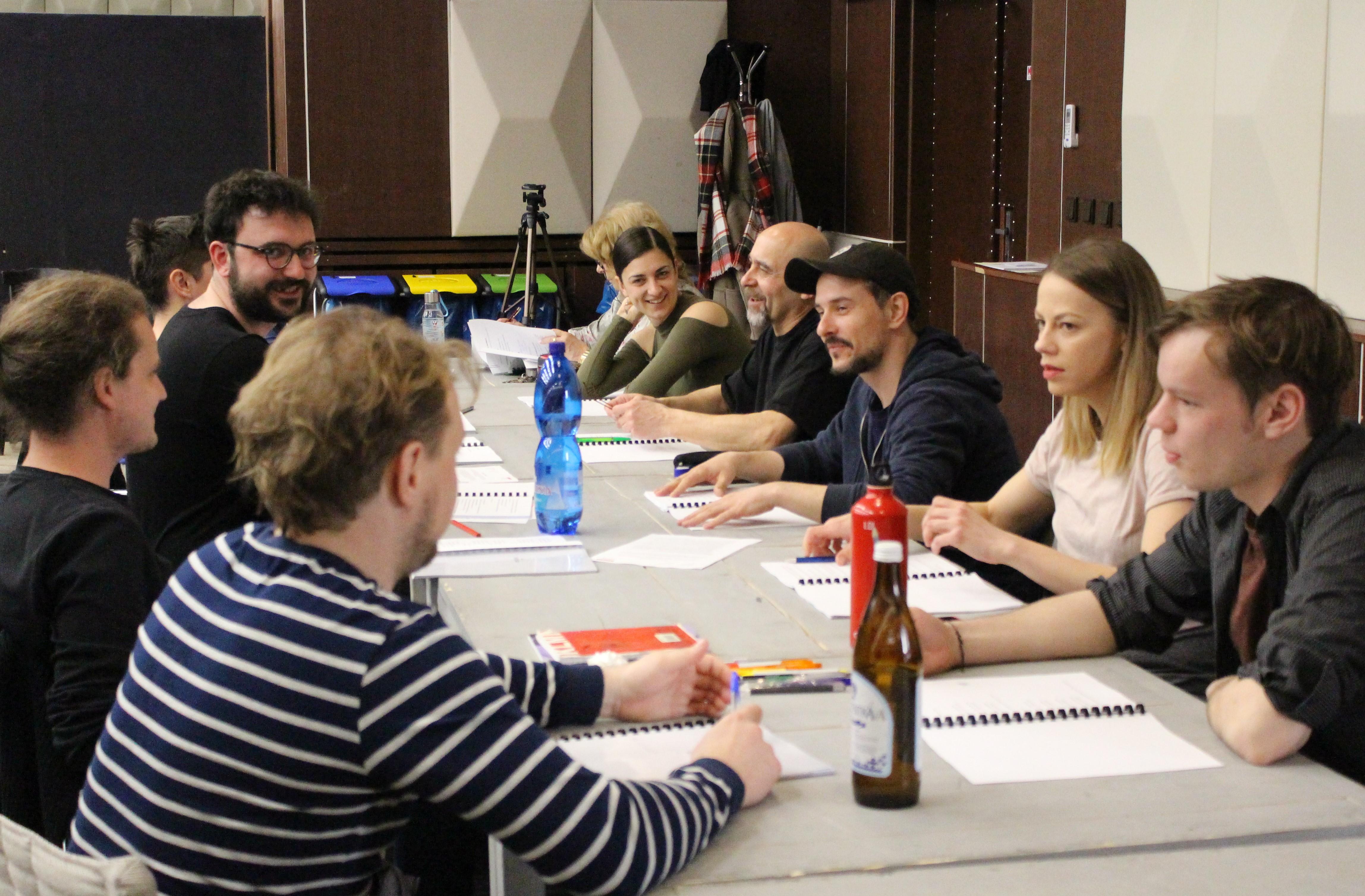 013b72eb1a2c Divadlo Andreja Bagara v Nitre pripravuj - Služby a rôzne