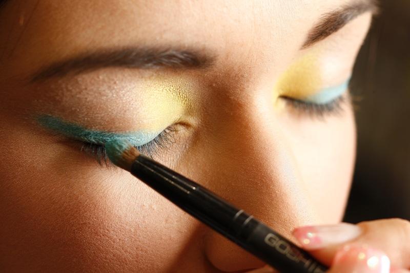 Gosh Cosmetics - Móda 3ad33d4f749