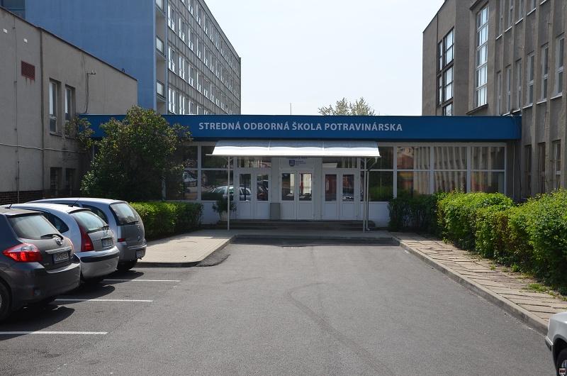 Stredná odborná škola potravinárska Nitra - vyk - Kariéra  9913d80e668
