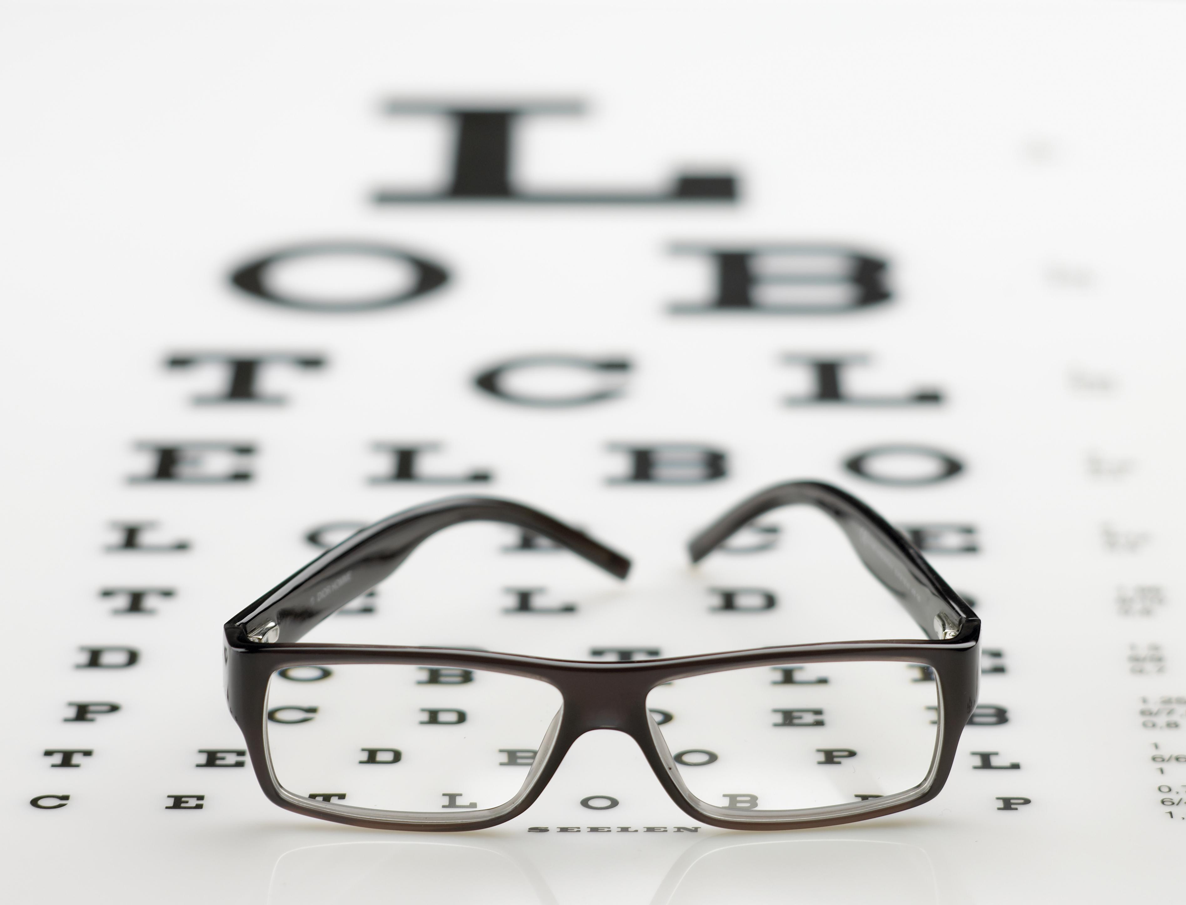 Ako si vybrať okuliare - Zdravie  f27c9f8df8a