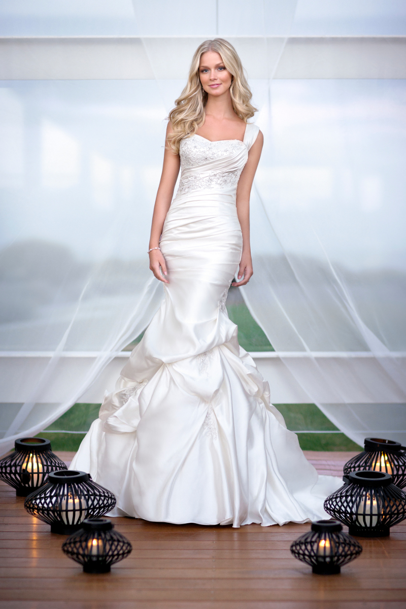 WEDDING GALLERY svadobný salón - Móda 00851f03e0d