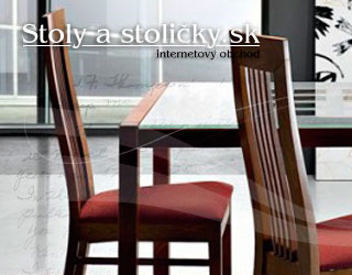 6f5fbcd633fd GEMINI – stoly a stoličky pre všetkých - Bývanie