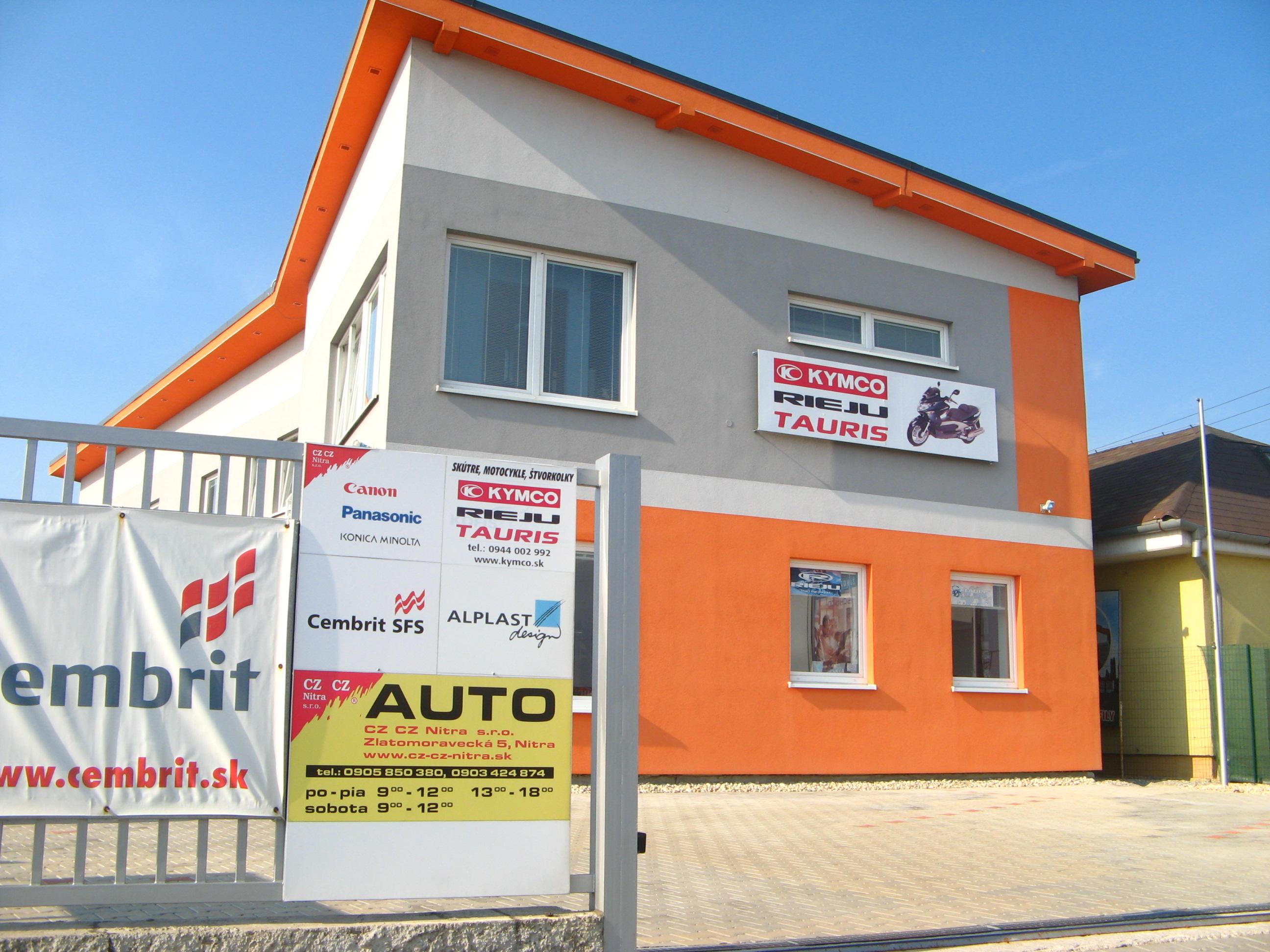 ALPLAST design Nitra - plastové a hliníkov - Hrubá stavba  1110612ff8e