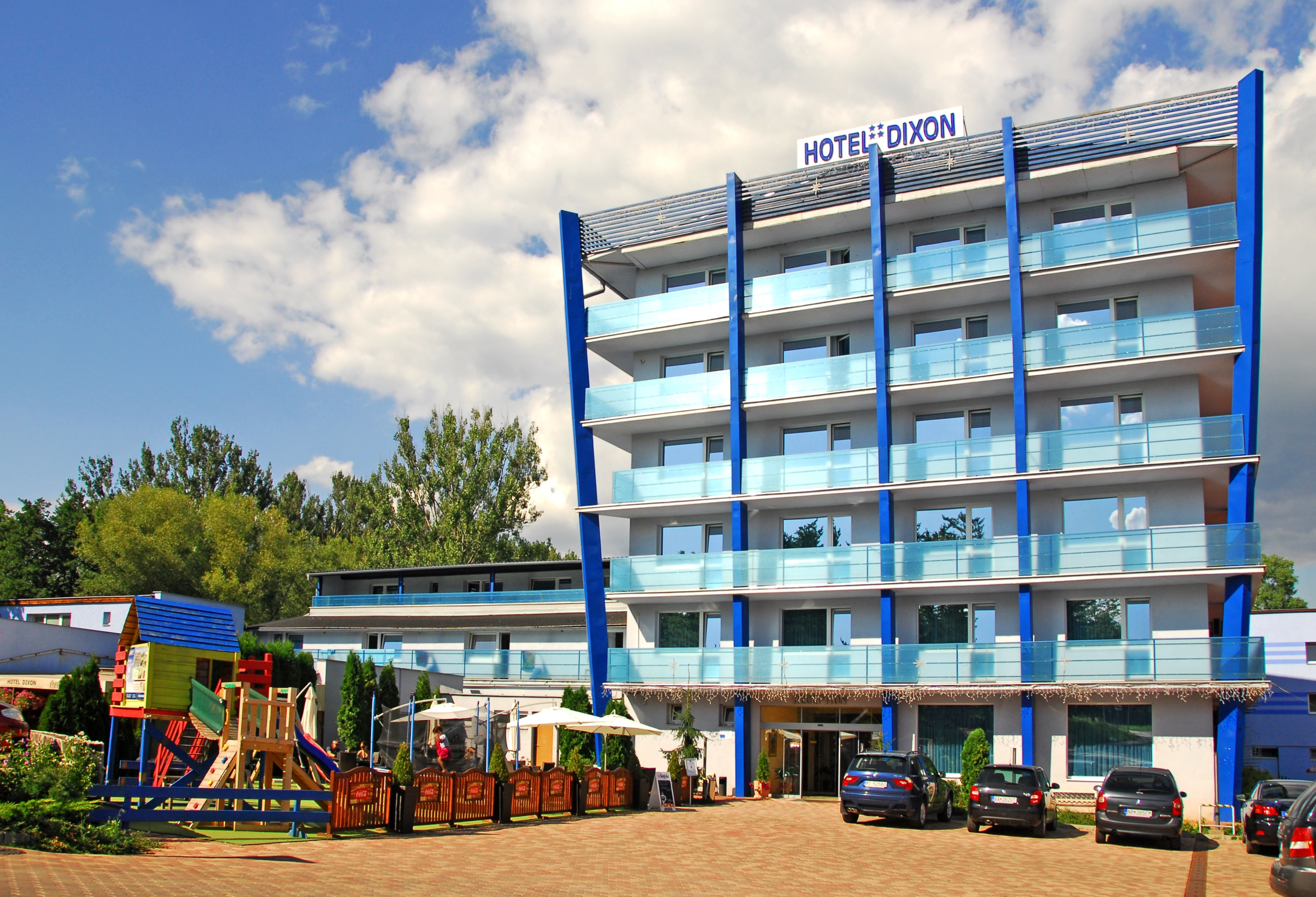 Kongres Hotel Dixon     Banská Bystrica - to - Dovolenky  12838ab64b3