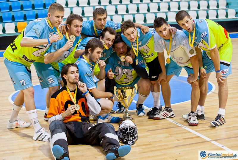 Zobor Cup 2012 pozná víťaza. - Katalóg firiem  9deafa612ec
