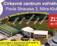 Cirkevné centrum voľného času Nitra - zaujímavé krúžky z rôznych oblastí, spravodajnitra.sk