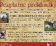 Bezplatné prehliadky počas slávností Nitra, milá Nitra, spravodajnitra.sk