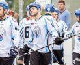 O víťazstvo prišli nitrianski hokejbalisti v druhej tretine, spravodajnitra.sk
