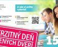 Deň otvorených dverí 2018 Univerzita Konštantína Filozofa v Nitre , spravodajnitra.sk