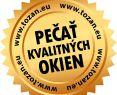 Pečať kvalitných okien, spravodajnitra.sk