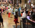 V rámci projektu Otvorené divadlo DAB pripravilo v uplynulej sezóne množstvo sprievodných podujatí pre verejnosť i školy, spravodajnitra.sk