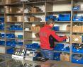HOREMA– osvedčený dodávateľ materiálu pre stolárov, teraz ešte bližšie k vám. , spravodajnitra.sk