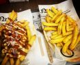 Ochutnajte novinku - pravé belgické hranolčeky vo FryDay street food v Nitre!, spravodajnitra.sk