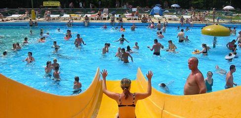ef56c661e42a4 Vodný raj Vyhne - celoročný relax v lo - Dovolenky - Leto | moja Nitra