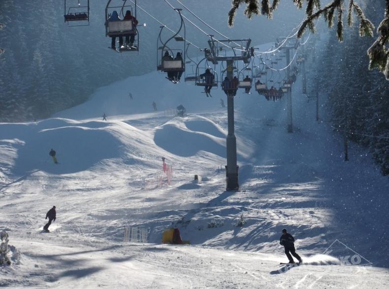 Opalisko - lyžovačka v srdci Liptova - Dovolenky - Zima  52a543ac265
