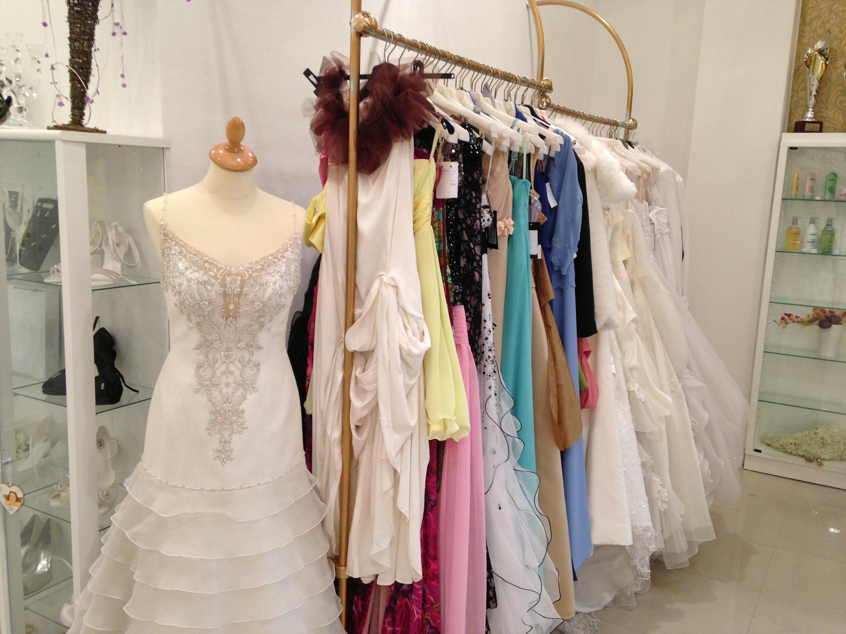 Salón Beauty   Style - všetko pre váš pôvab - Móda 6b41c2478d6