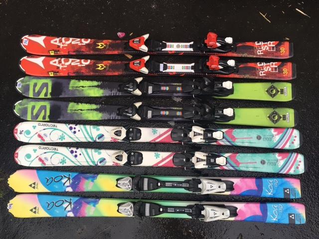 f13db666d Pri výbere výstroja či servise Vám rád a odborne poradí skúsený lyžiar a  bývalý Majster Slovenska v cestnej cyklistike. Kompletný veľký servis lyží  i ...