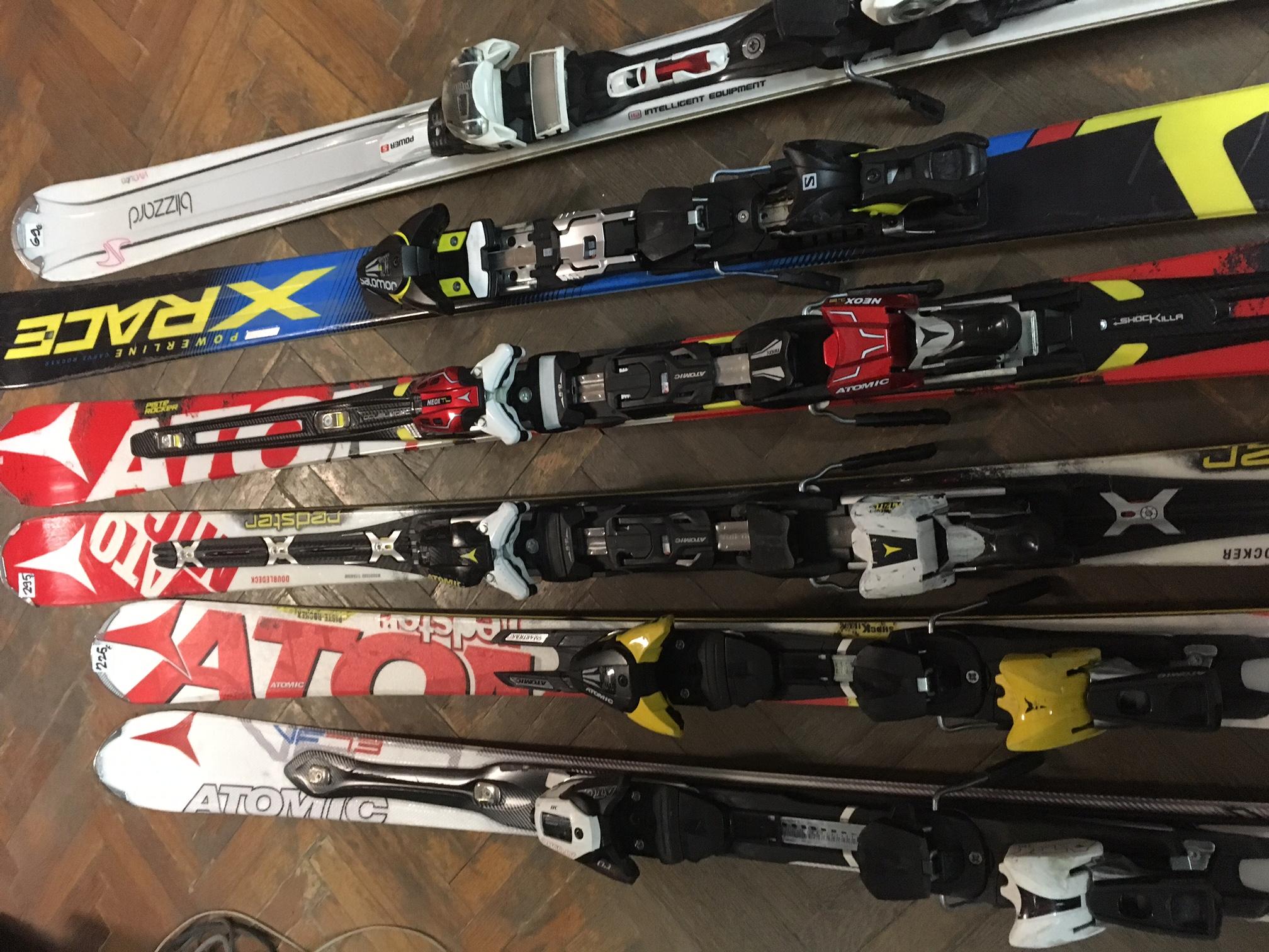 37b88da47d Požičovňa lyží a snowboarov - Forgi - Dovolenky - Zima