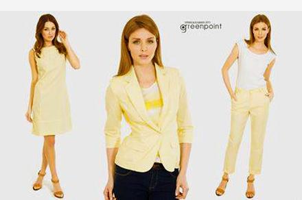 Greenpoint Nitra - trendy značkové oblečeni - Móda cdfad9bde57
