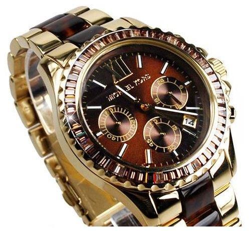 Luxusné hodinky pre dámy i pánov ako da - Móda 5e554fb5201