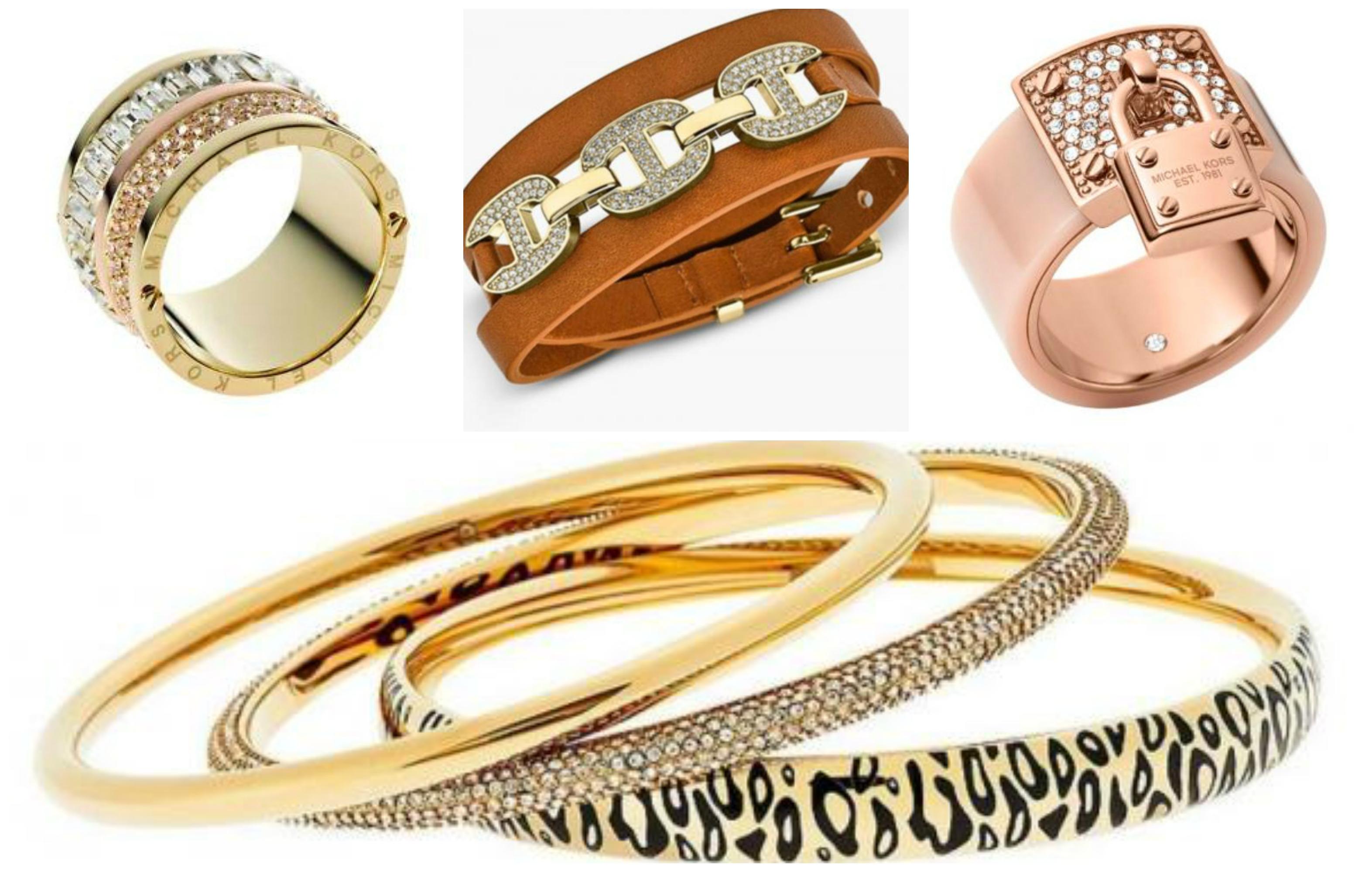 0d8b95915 Náš sortiment obsahuje širokú ponuku náramkov, príveskov, prsteňov či  náušníc. Potešte ju doplnkom populárnej značky Michael Kors, Armani, DKNY,  ...