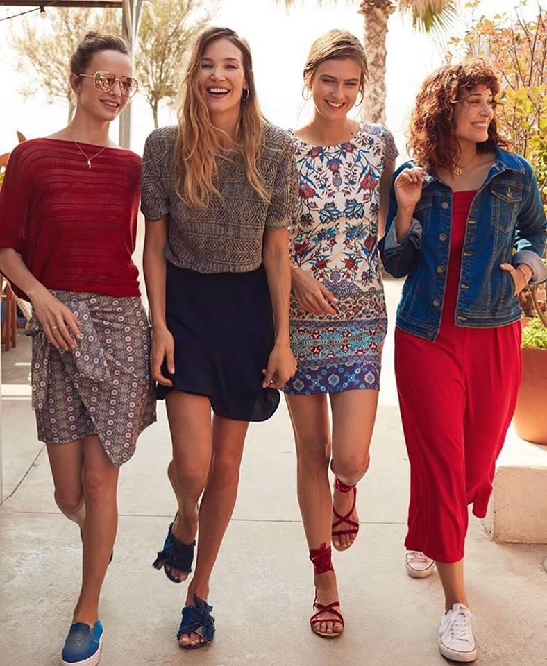 7b1f047429e3 V predajni Alison si môžete nakombinovať rôzne druhy oblečenia a vyskladať  si tak Váš nový šatník.