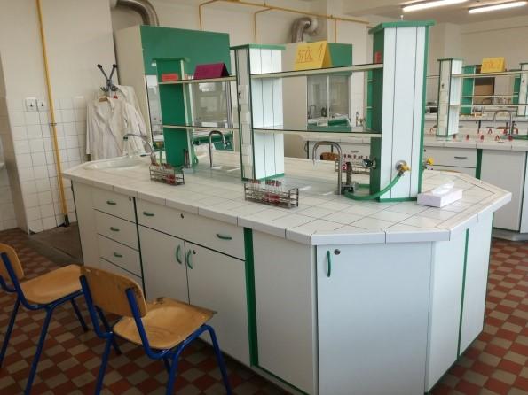 Stredná priemyselná škola potravinárska v NR - vybavenie školy 7e9047b1806