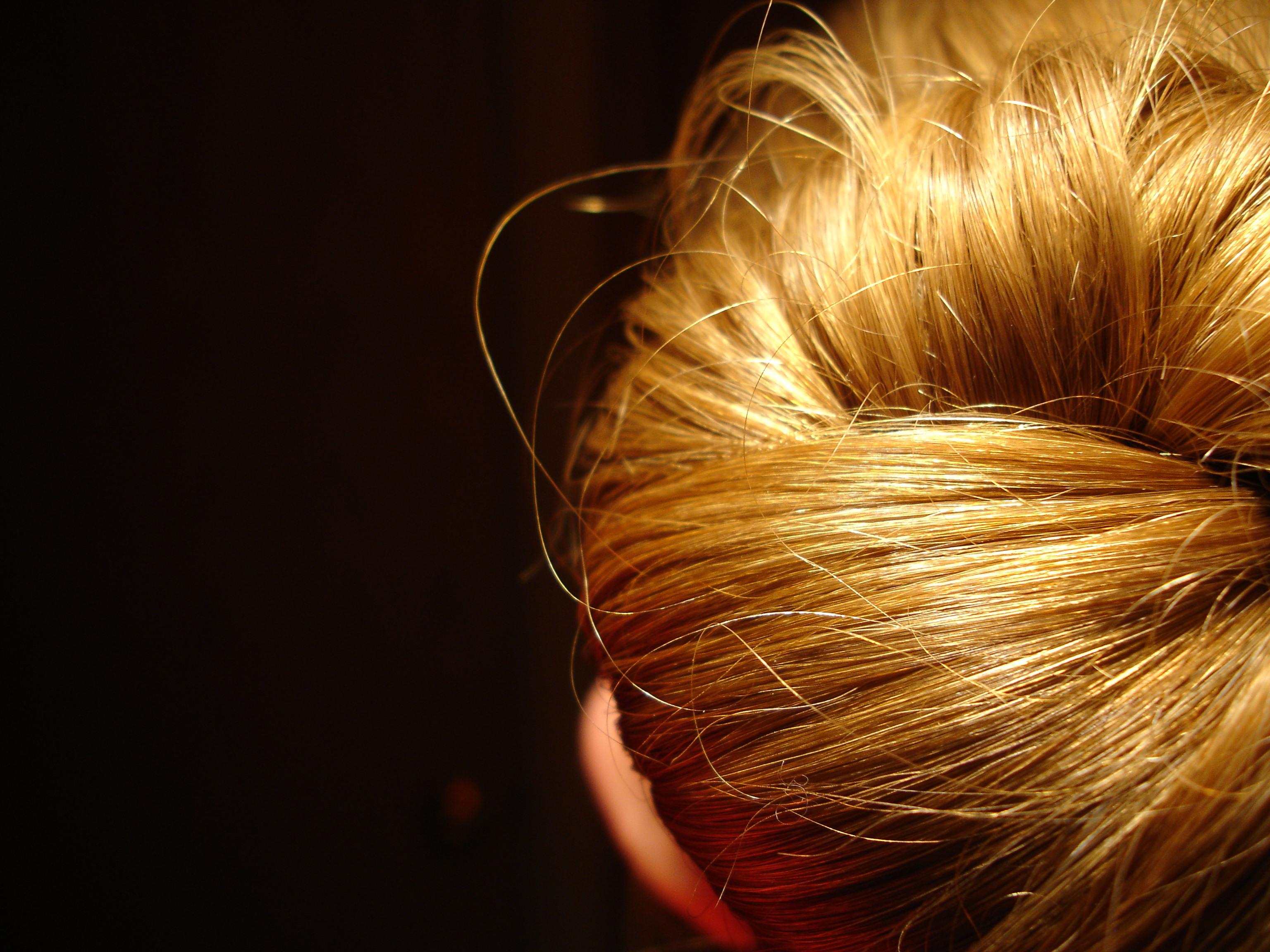 Zdravé a lesklé vlasy sú dôkazom 61dcfde3ee9