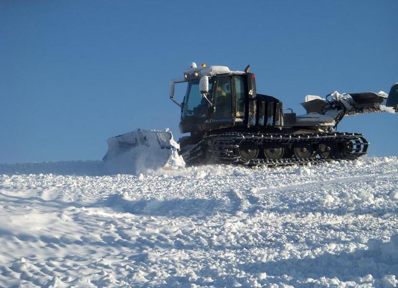 Ski centrum Košútka - pre tých čo milu - Dovolenky - Zima  5bce341e22b
