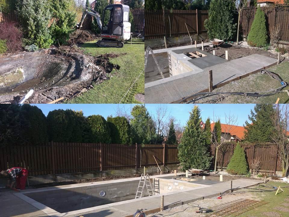 realizácia rodinných domov JK projekt