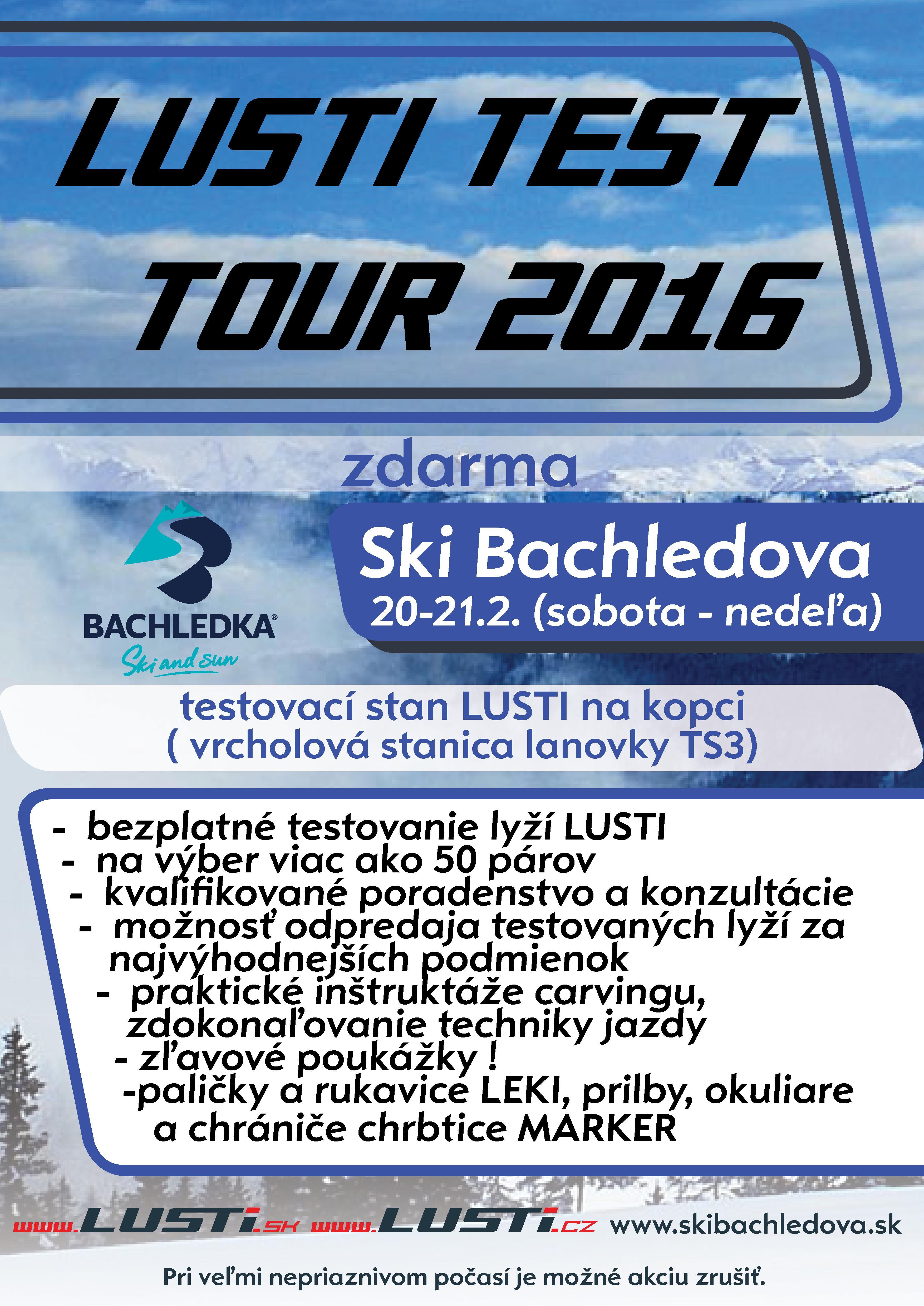 d3f99cbba269 Súťažiť sa bude v jazde na bicykloch a snowscootoch a zábava neskončí ani  večer