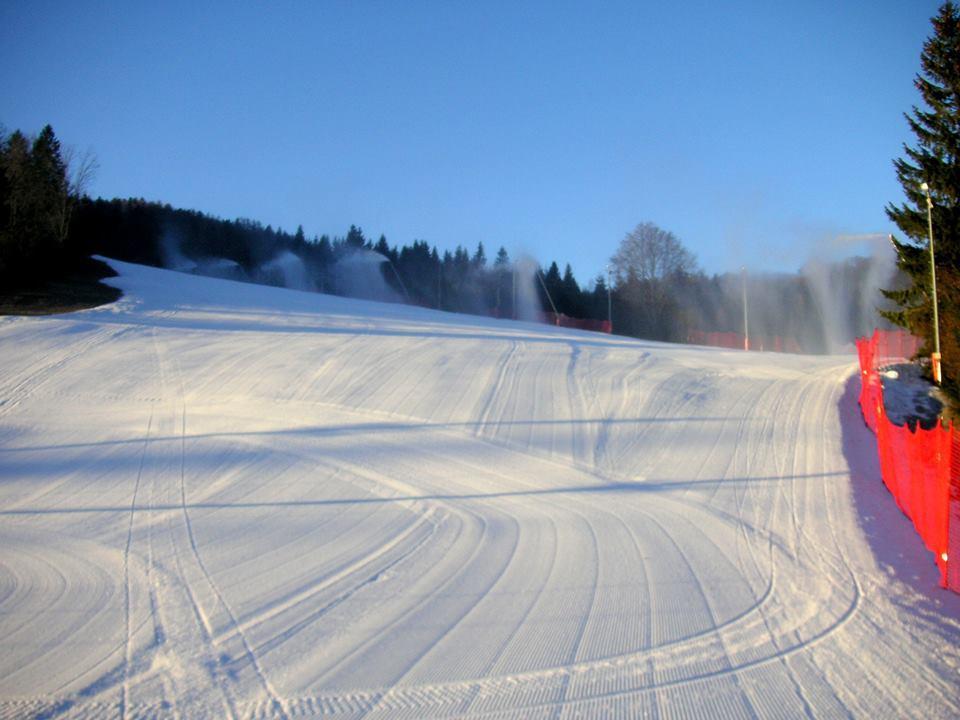 Lyžiarske stredisko Ski Tále - Dovolenky - Zima  204eb81097f