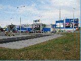 logo Zábavno - obchodné centum MAX, spravodajnitra.sk
