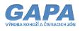 GAPA MBS - výroba rohoží a čistiacich zón