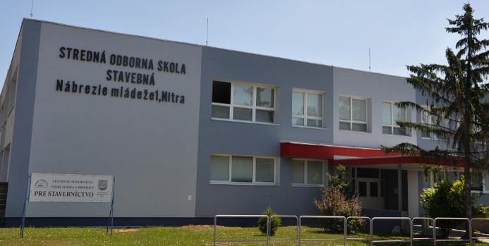 Stredná odborná škola stavebná Nábrežie mládeže 1 45c10dab5b2