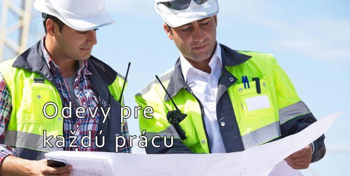 a5b621a8cdff ochrané pomôcky a pracovné odevy - Ochranné pracovné prostri
